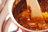肉みそレタス包みの作り方4