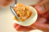 めんたい卵の作り方3