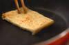 白菜のサッパリゴマ酢和えの作り方の手順3