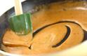 クリームソースチーズハンバーグの作り方5