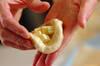 お楽しみちぎりパンの作り方の手順5