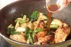 鍋焼き鶏の作り方4