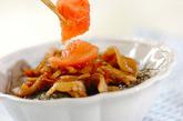夏のポーク照り焼き丼の作り方4