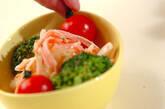 キャベツのタラコマヨサラダの作り方8