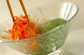 刺身コンニャクの酢みそ和えの作り方6