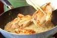 鶏ソテーサラダ仕立ての作り方5