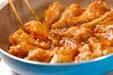チキンのママレード煮の作り方6