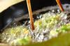 ゴーヤのかき揚げの作り方の手順6