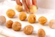 シュガードーナツの作り方3