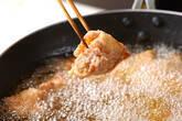 鶏のエスニック唐揚げの作り方3