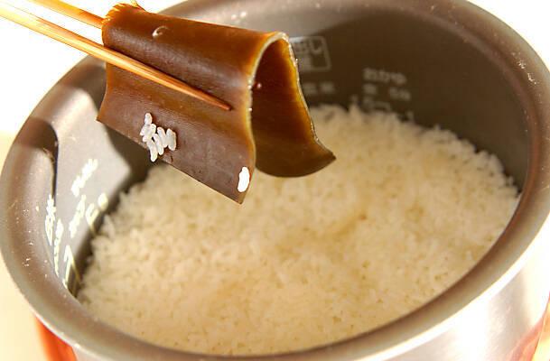 基本の寿司飯の作り方の手順3