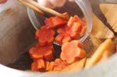 お煮しめの作り方15