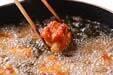 鶏の唐揚げの作り方の手順7