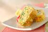 卵焼きの作り方の手順