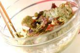 タコのひとくち焼きの作り方3