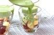 フルフル抹茶ミルクの作り方3