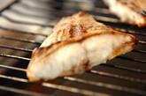 切り身で!ふっくら鯛の塩焼きの作り方5