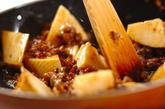 タケノコのデミグラス風味炒めの作り方4