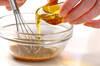 エビシーザーサラダの作り方の手順3