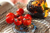 焼きパプリカとプチトマトのマリネの作り方3