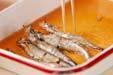 シシャモの甘酢漬けの作り方5