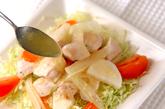 鶏肉のオレンジソースの作り方4
