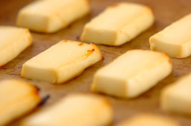 豆腐の西京焼きの作り方の手順3