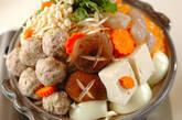 塩ちゃんこ風鍋の作り方3