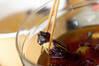 小ナスの揚げ浸しの作り方の手順3