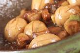 卵のウーロン茶煮の作り方3