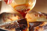 サバの焼き肉ダレ焼きの作り方6