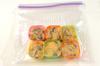 冷凍で作り置き キノコと豆のキッシュのポイント・コツ2