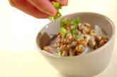 タコ納豆の作り方4