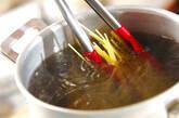 アンチョビのスパゲティーの作り方5
