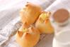 チーズフランスの作り方の手順