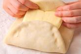 クロワッサンの作り方5