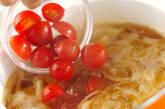 大豆のピリ辛トマトスープの作り方5