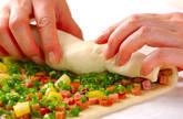 中華パンの作り方7