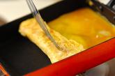 甘い卵焼きの作り方3