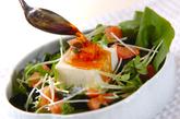 豆腐の中華風サラダの作り方1