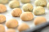 桜のホロホロクッキーの作り方4