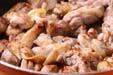 鶏肉のハーブ焼きの作り方9