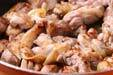 鶏肉のハーブ焼きの作り方4