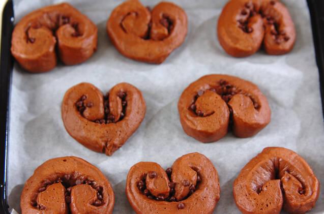 ショコラの作り方の手順12