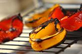 お弁当の彩りに♪パプリカのマリネの作り方1