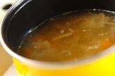 たっぷりけんちん汁の作り方6