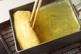 う巻き卵焼きの作り方3