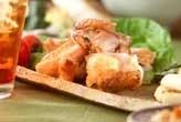焼き鶏・ネギソース