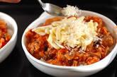 サバのトマトソースドリアの作り方4