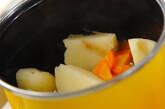 アボカド入りポテトサラダの作り方7